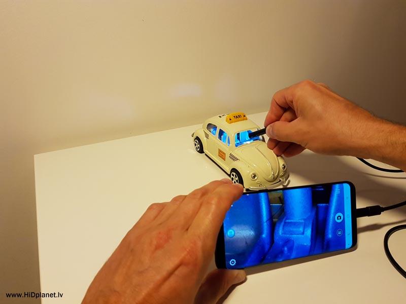 Mini Camera endoskope